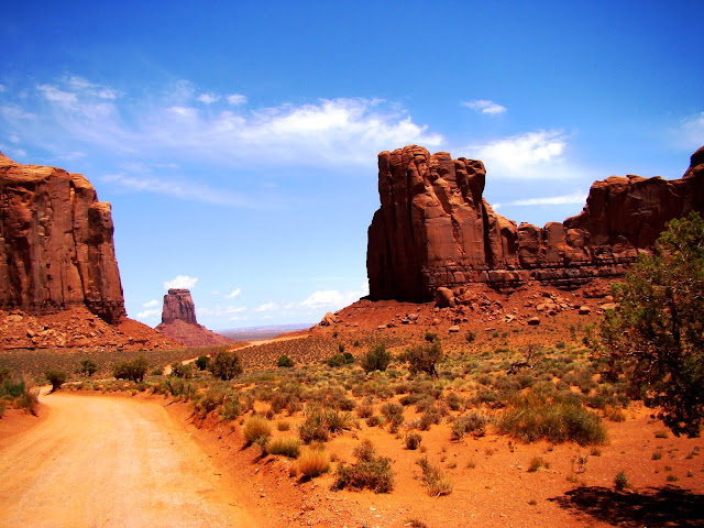 Monuments Valley - USA