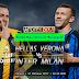 Cuplikan Pertandingan : Hellas Verona vs Inter Milan 31 Oktober 2017 Liga Italia Serie A