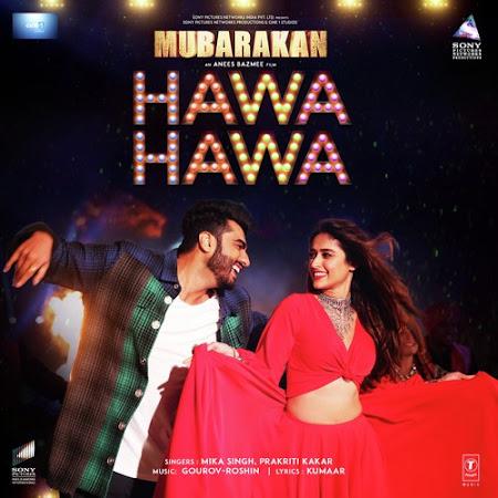 Hawa Hawa - Mubarakan (2017)