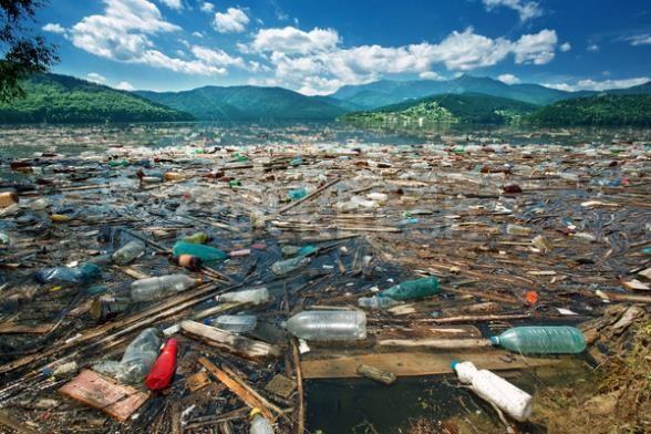 Contaminación del Agua, Causas y Consecuencias