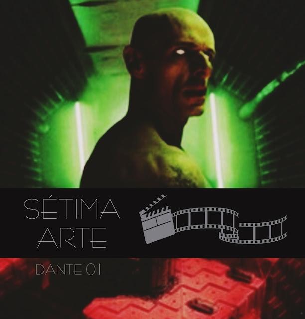 dante 01, prisão espacial, filmes ficção científica, análise de filmes