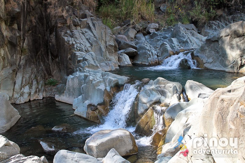 15 Stunning Photos Of A Waterfall Near Baguio City That