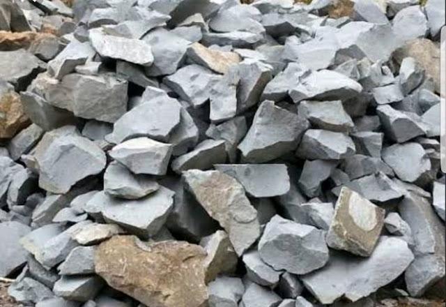 supplier batu belah pondasi