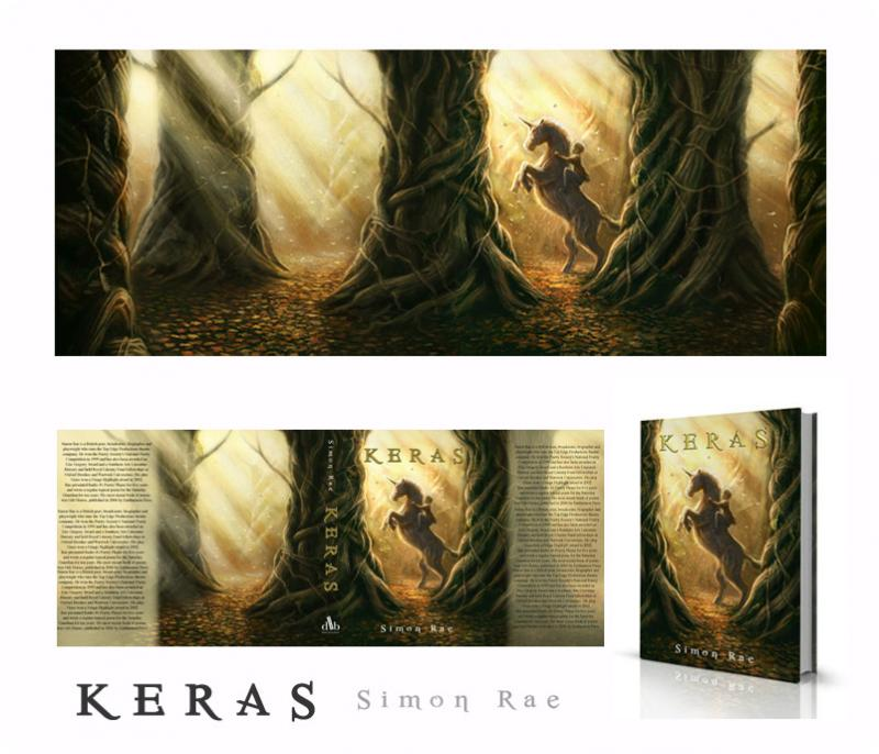 full jacket of Keras by Simon Rae