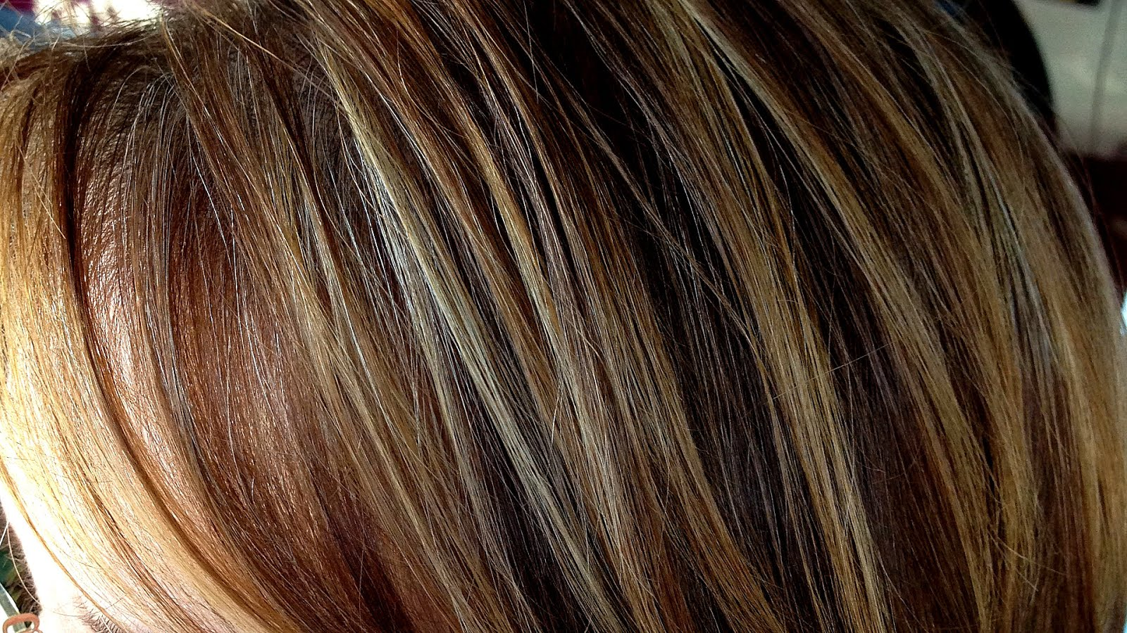 Highlights To Cover Grey Hair Grey Choices