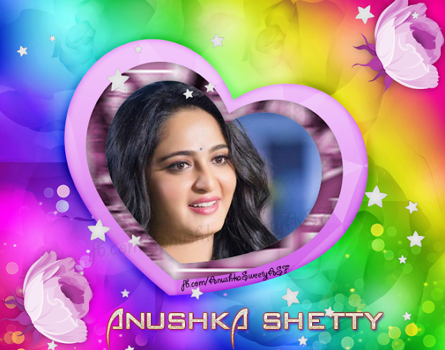 Anushka shetty Dubai Promotions