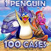 Game PC Lucu 1 Penguin 100 Cases