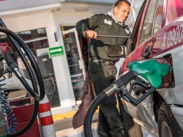 Hasta 6 años de cárcel por litros incompletos de gasolina