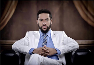 My Christianity is not fake - Majid Michel-holykey1.com