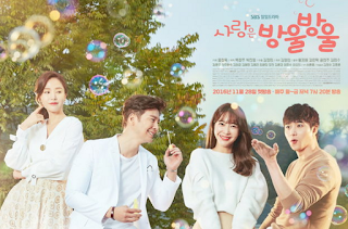 Sinopsis Drama Love is Drop by Drop