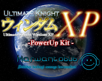 Ultimate Knight Windom XP