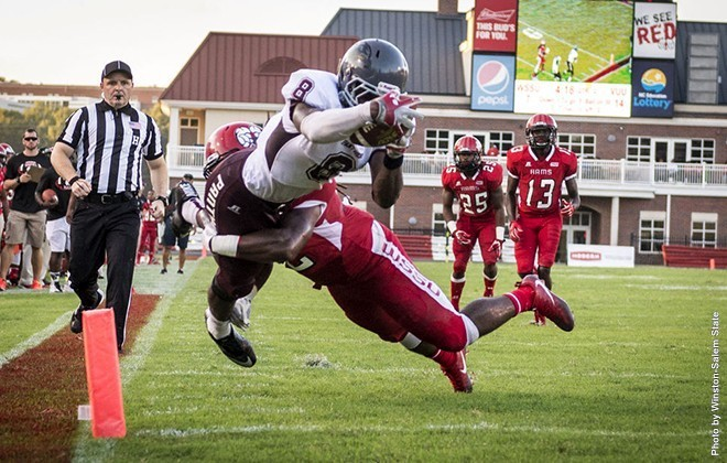 ADD'S HBCU SPORTS REPORT: Tuskegee Downs Florida A&M in ...