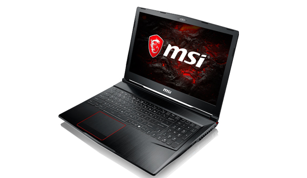 Taiwan Excellence gaming laptop