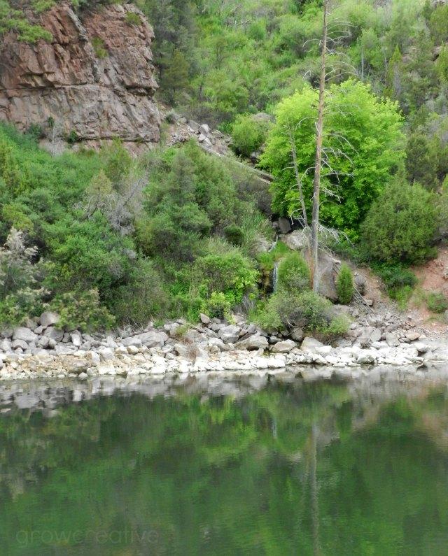 flaming gorge rafting: growcreativeblog