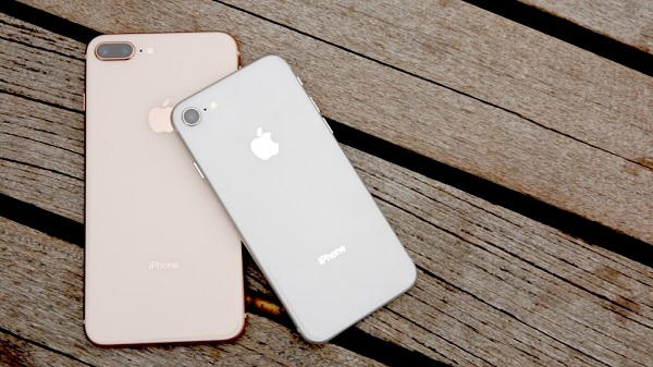 iPhone hư pin là trường hợp hay gặp phải