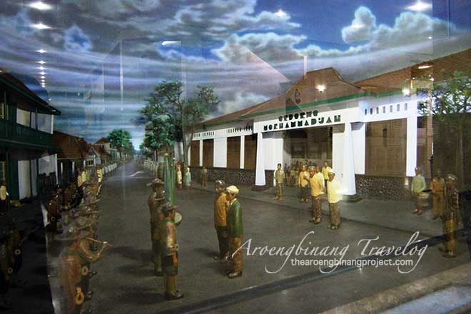 indonesian national history museum