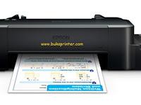 Spesifikasi dan Fitur Printer Epson L120 serta Harganya di bulan September 2016
