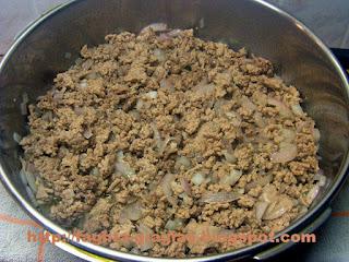 Μακαρόνια με κιμά (μπολονέζ) - από «Τα φαγητά της γιαγιάς»