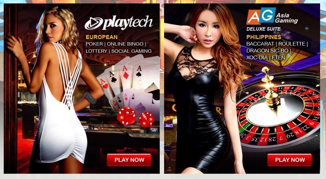 Redplay 红玩博彩娱乐城 Live Dealer Casino