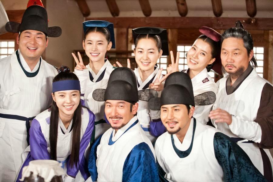 Watch horse healer korean drama online : Imdalind series