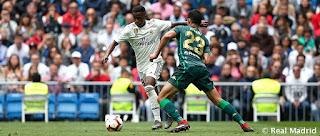 Cronica Real Madrid 0 Betis 2: Fin de una era irrepetible