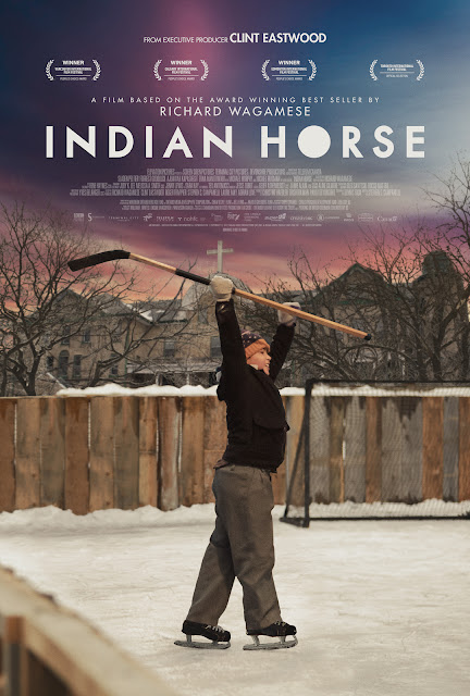 INDIAN HORSE (2017) ταινιες online seires xrysoi greek subs