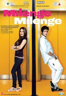 Milenge Milenge 2010 Hindi 720p HDRip 1GB
