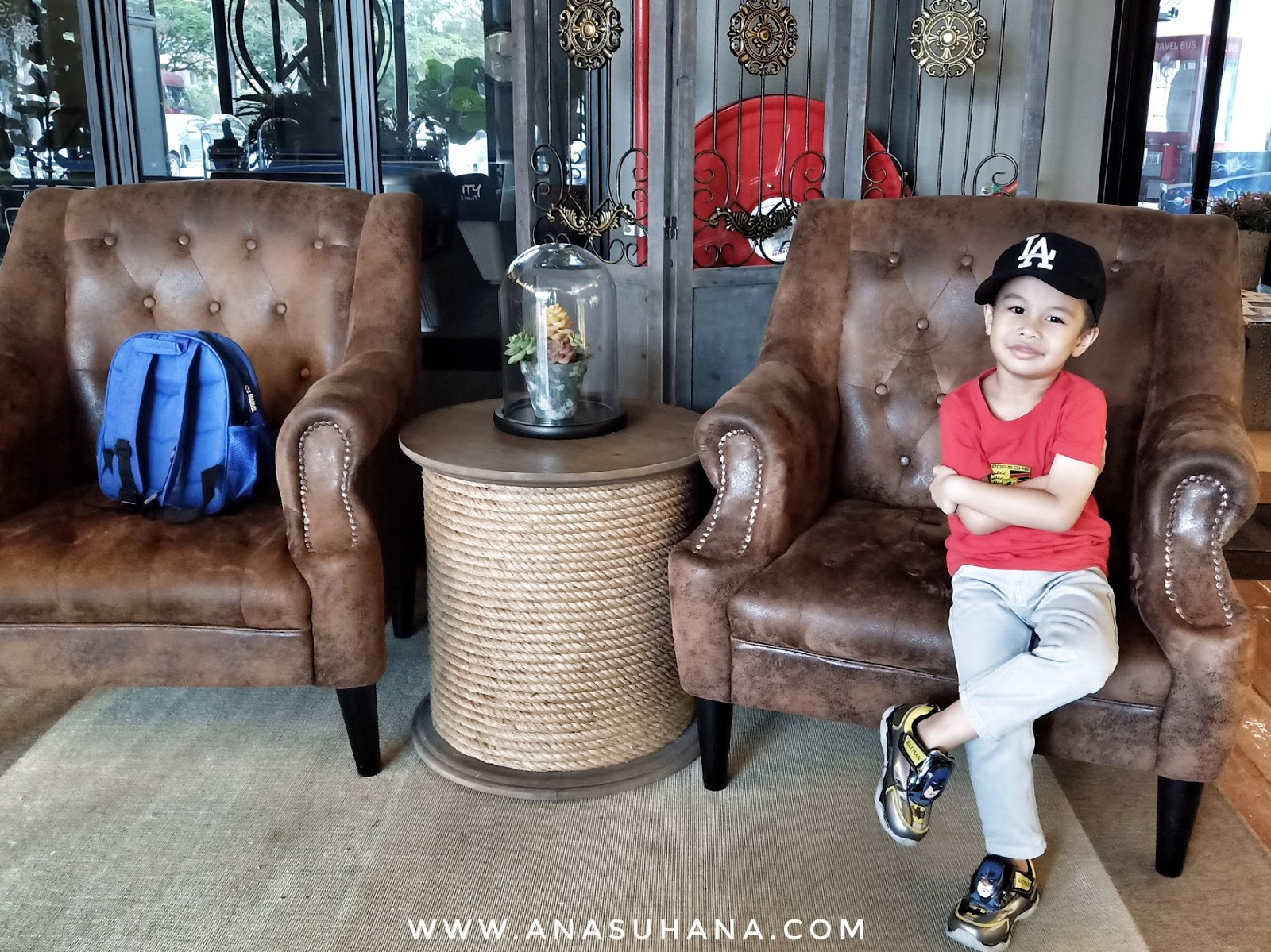 The Kampar Boutique Hotel
