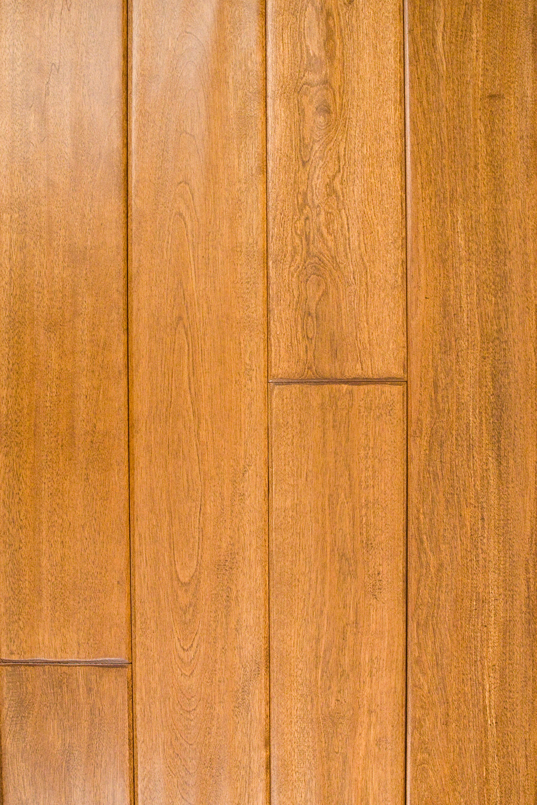 Made With Hardwood Solids With Cherry Veneers And Walnut: Hardwood Flooring Made Affordable