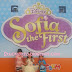StuckwithEvent :  Our Sofia the First Meet and Greet :)