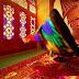O significado das cores na cultura iraniana