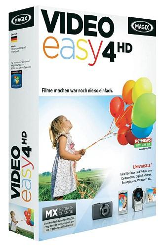 Magix easy video hd 5 télécharger