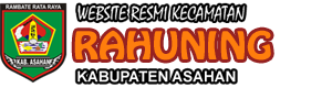 Kecamatan Rahuning