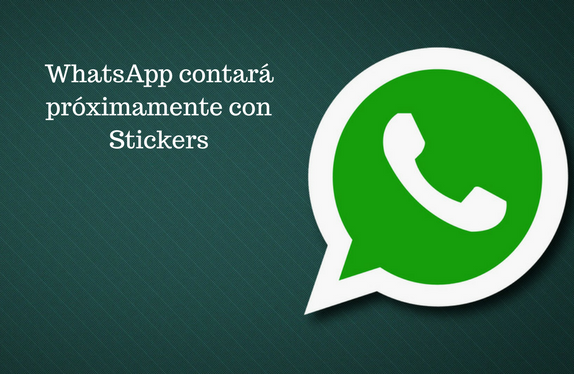 WhatsApp, mensajería, stickers, actualización, novedades