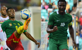 Eagles aim 12th Win Over Cameroon's Lions: Nigeria/Cameroon