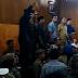 Detik-Detik Terjadi Kericuhan Saat Audiensi Honorer di DPRK Bener Meriah