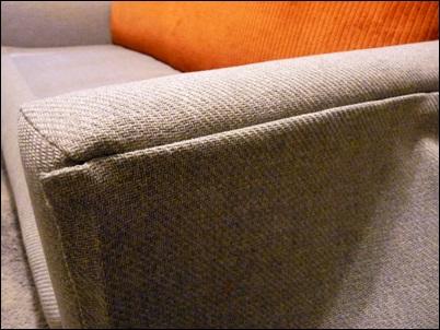 costura do sofa