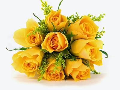 Tặng hoa hồng vàng nên chú ý những điểm sau
