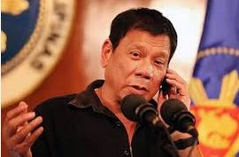 Duterte Goes All Out In The War Against Crime Unless... Read Full Statement Here!