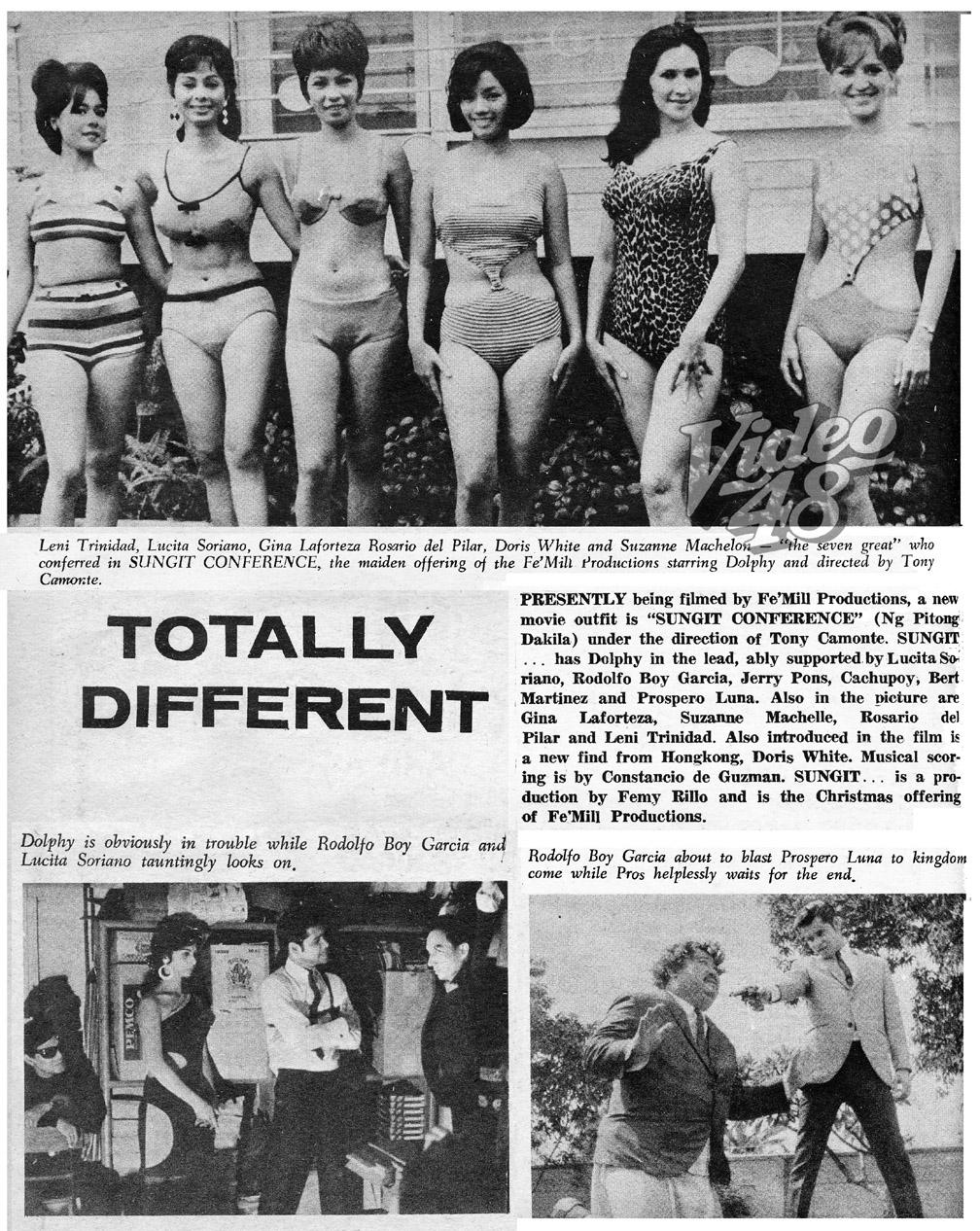 Hot Lucita Soriano (1941?015) naked photo 2017