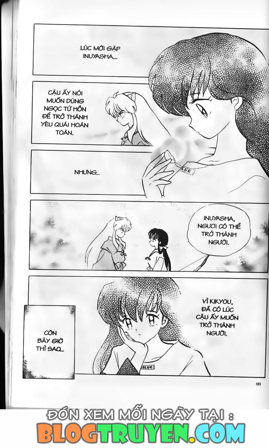 Inuyasha vol 09.7 trang 12