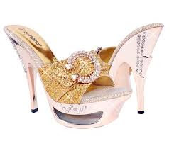 Model Sandal Wanita Untuk Pesta Terbaru
