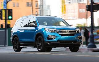 Nouvelle ''2018 Honda Pilot '', Photos, Prix, Date De Sortie, Revue, Nouvelles
