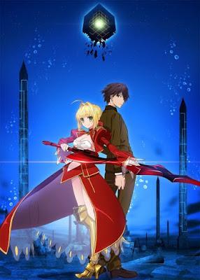 Fate/Extra Last Encore ost full version