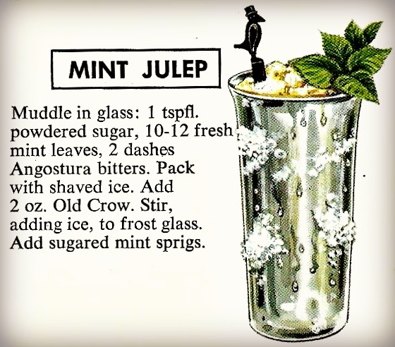 Dying For Chocolate: Mint Julep Truffles: 2 Recipes