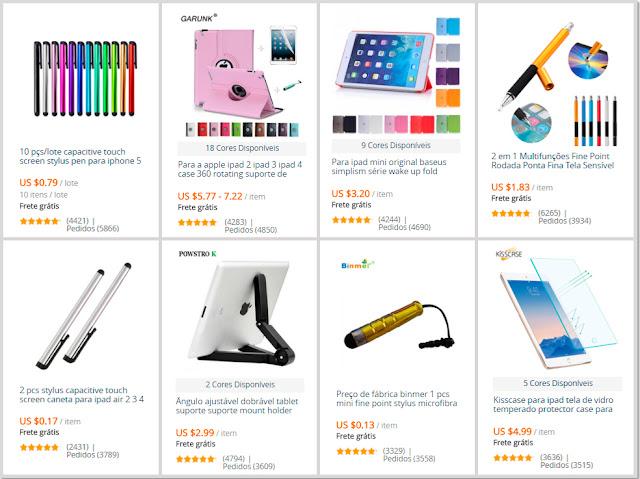 Tablet Accessories AliExpress