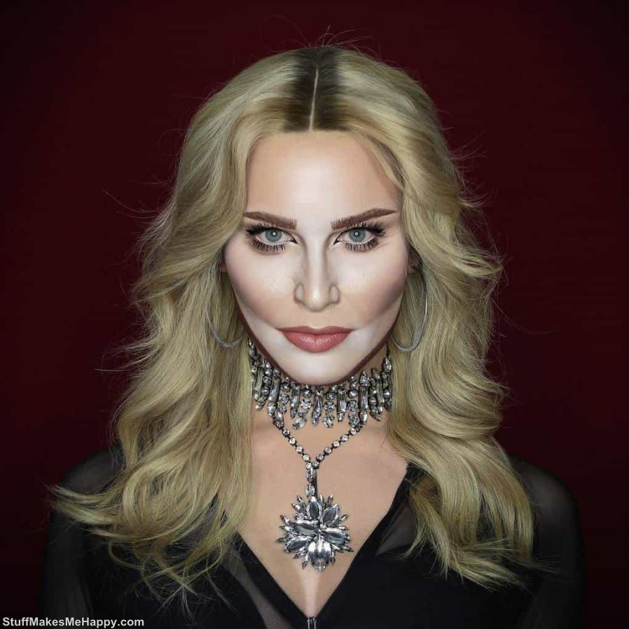 11. The Madonna