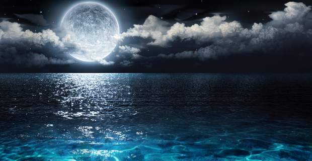 Δεν το έχουμε ξαναζήσει: Σε λίγες μέρες η Σελήνη θα γεμίσει τον ουρανό!