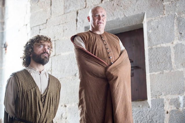 varys, funny, tyrion lannister, season 6
