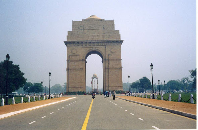 India Gate New Delhi wallpapers in hd